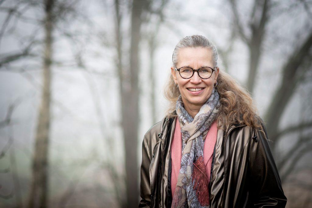 Pirkkolan liikuntahalli Oy:n hallituksen puheenjohtaja Kirsi Eräkangas