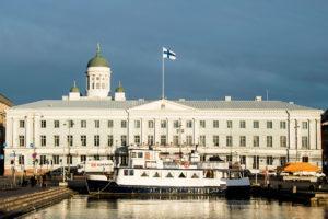 Helsingin kolme suurta lupaavat toimia talouden toipumiseen
