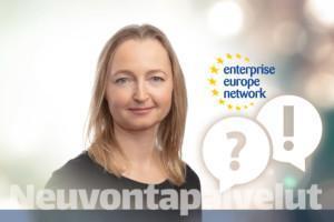 IP-asiat haltuun – EU:lta apua pk-yrityksille