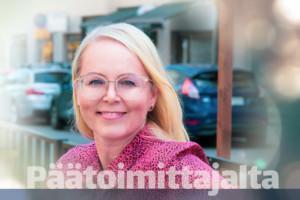 Read more about the article Kilpailuetua ei voi googlata
