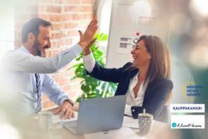 Read more about the article Mentorointia pk-yritysten kansainvälistymiseen ja kasvuun 12.-14.10.2021